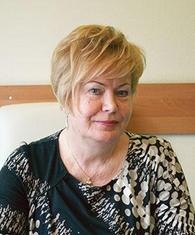Jolanta Bess - współwłaściciel