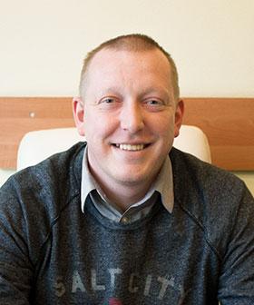 Krzysztof Bess - co-owner